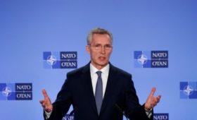 В НАТО указали на самостоятельность решения Трампа по убийству Сулеймани