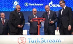 Киев оценил упущенные из-за «Турецкого потока» доходы