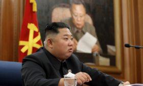 Глава КНДР пообещал продемонстрировать «новое стратегическое оружие»