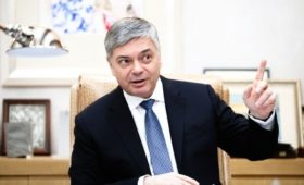 Шишкарев направил Абрамовичу и ВТБ оферту на выкуп «Трансконтейнера»