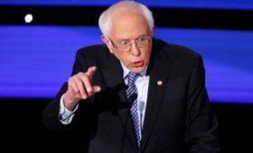 В споре демократов за президентское кресло в США появился новый лидер