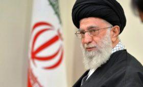 Верховный лидер Ирана потребовал опубликовать данные о сбитом Boeing