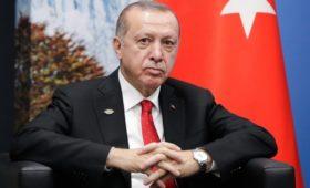 Эрдоган обвинил ОАЭ в финансировании «российских наемников» в Ливии