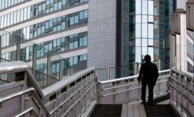 У задержанного в России за шпионаж японца нашли документы агентства Kyodo