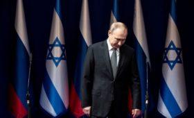 Кремль объяснил отсутствие встречи Путина с Зеленским в Израиле