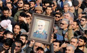 МИД заявил о «новой реальности» после убийства иранского генерала
