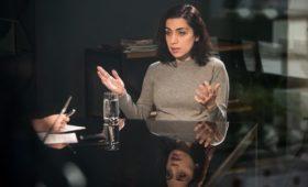 Карина Цуркан впервые раскрыла детали дела о шпионаже в пользу Молдавии