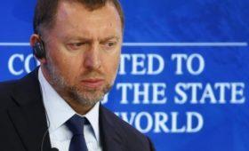 Дерипаска сообщил о «скептически-позитивном» настрое инвесторов в Давосе