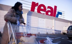 Семья Евтушенкова оказалась претендентом на немецкие гипермаркеты Real