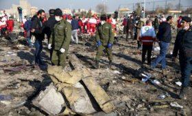 NYT узнала о сокрытии военными факта удара по Boeing от президента Ирана