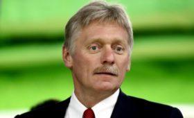 Кремль исключил смену курса по Украине