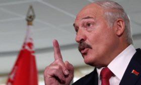 Лукашенко назвал правительство Медведева виновником конфликта из-за нефти