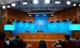 Лавров ответил фразой Черномырдина на вопрос о кризисах в новом году