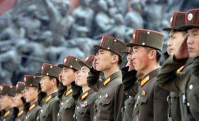 КНДР отказалась соблюдать мораторий на ядерные испытания