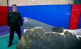 Иранский генерал заявил о готовности выпустить по базам США сотни ракет