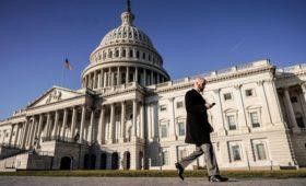 Палата представителей передала дело об импичменте Трампа в сенат