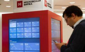 Forbes узнал об отказе биржи считать прозрачной продажу акций «Газпрома»