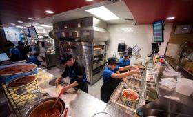 Domino's Pizza зафиксировала снижение спроса в России