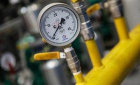 Минэнерго Белоруссии назвало стоимость газа из России на два месяца