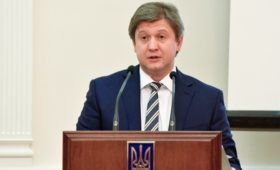 Экс-глава СНБО Украины сообщил о попытках договориться с США