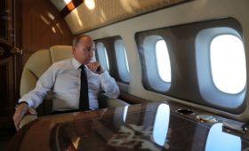 Путин примет участие в конференции по Ливии в Берлине