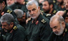 Гибель иранского генерала в Багдаде из-за удара США. Что важно знать