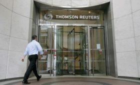 Би-би-си сообщила о выплатах Reuters за участие в холодной войне с СССР