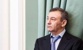 ВЭБ и Ротенберг создадут «Нацпроектстрой» с активами на ₽100 млрд