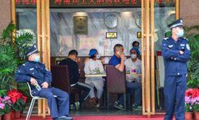 Российских туристов решили досрочно вывезти с китайского острова Хайнань
