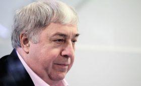 Михаил Гуцериев стал свидетелем по делу о контрабанде дизеля