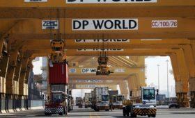 DP World сообщила правительству России о планах купить FESCO у Магомедова