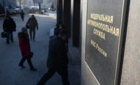 ФАС проверит банки из-за роста тарифов на обслуживание бизнеса