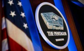 Пентагон подписал контракт на $32 млн на создание гиперзвукового оружия