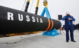 Газпром попросил Германию вывезти Nord Stream из-под газовой директивы ЕС
