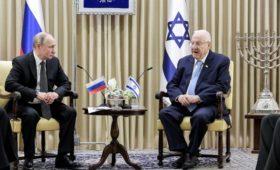 Путин рассказал, где заканчивается антисемитизм