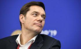 Представитель Мордашова назвал клеветой сообщения о болезни бизнесмена