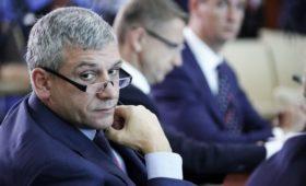 Экс-глава «Трансконтейнера» стал кандидатом в совет директоров компании