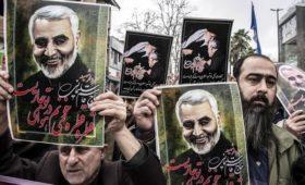 NBC узнал об условии для приказа Трампа о ликвидации Сулеймани