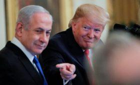 МИД оценил «сделку века» Трампа по Ближнему Востоку