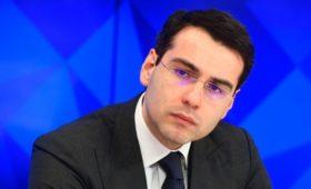 Экс-куратор Украины в Кремле создаст новую партию в Абхазии