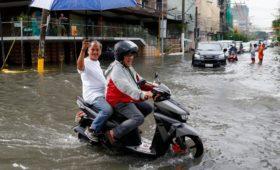 Moody's назвало рост уровня моря угрозой для рейтингов десятков стран