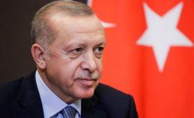 Эрдоган оценил ситуацию в Ливии словами «дело за Путиным»