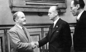 В Европарламенте обвинили Путина в искажении истории Второй мировой войны