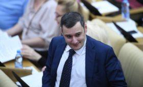 Думский комитет по СМИ возглавит Александр Хинштейн