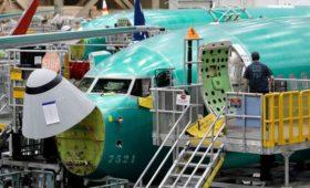 Сотрудник Boeing в переписке назвал 737 MAХ «спроектированным клоунами»