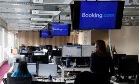 Бизнес обвинил Booking.com в манипулировании отелями