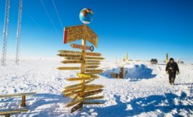 Михельсон объяснил продажу акций НОВАТЭКа инвестициями в Антарктиде