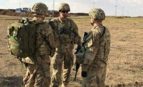 Коалиция США подтвердила атаку на свои базы в Ираке