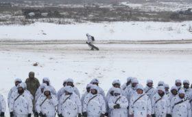 Белый дом не стал настаивать на урезании военной помощи Украине