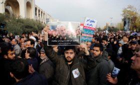 Минобороны увидело угрозу безопасности из-за убийства генерала Сулеймани